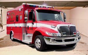 Fire Emergency Garage Door Screen