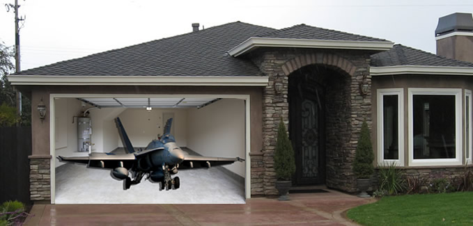 Jet Garage Door Screen My Screen Design