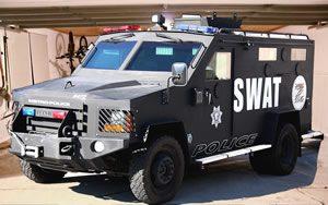 Swat Hummer Garage Door Screen